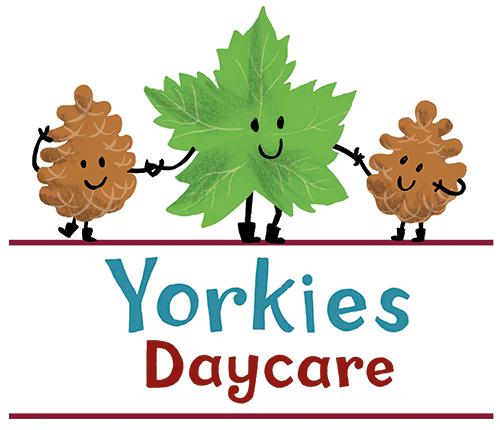 Yorkies Daycare